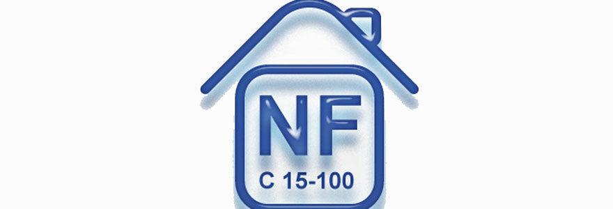 NF C 15-100